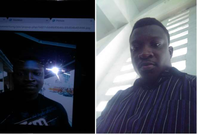 Frederick Yeboah Profile On Gay Website PlanetRomeo