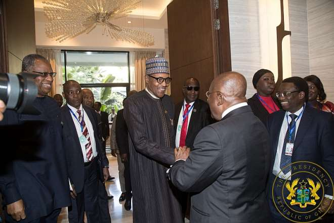 2102020122608-otjvn0y442-president-akufo-addo-welcoming-president-buhari-to-the-comsats-meeting