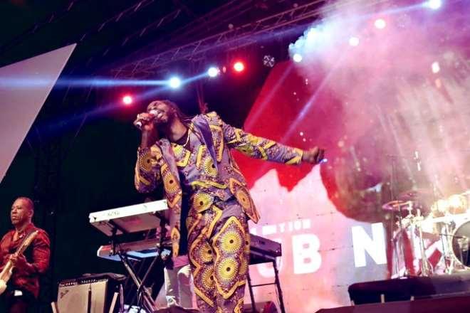 Buju Banton Concert - Image Credits - Mwalimu Rachel