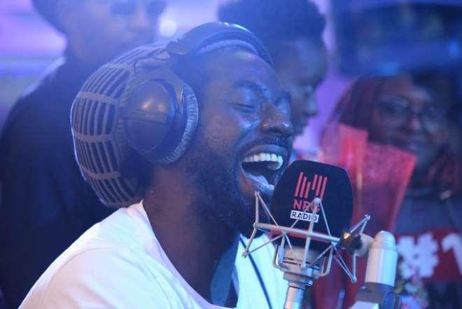 Buju Banton - Image Credits - Nrg Radio