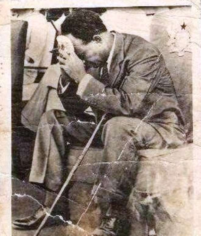 How Nkrumah Received The News Of The Coup While In Hanoi
