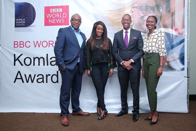 26201914752 ptkwn0a442 peter okwoche with previous bbc komla dumor award winners