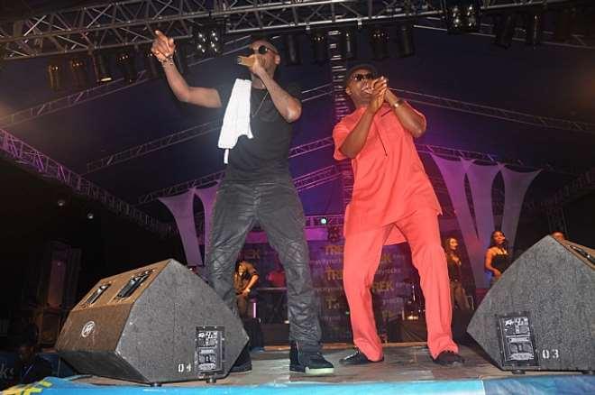 2FACE & TONY ONE WEEK AT STAR MUSIC TREK, LAGOS4