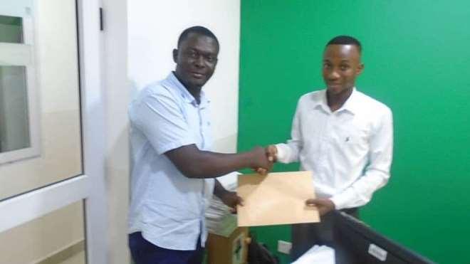 Akanyange Stephen Nyabire