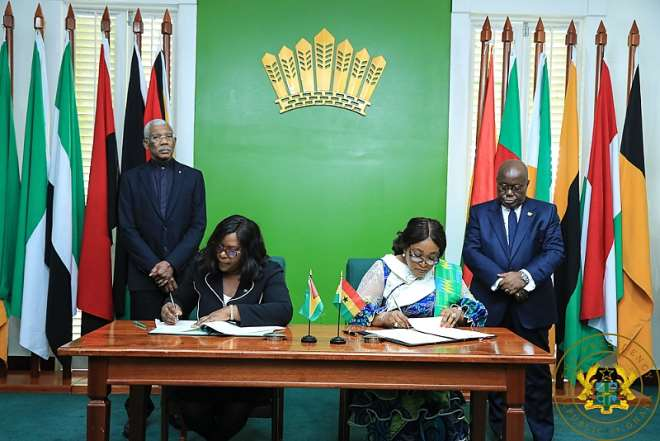 612201912831 23041q5dcx ghana and guyana sign bilateral agreements