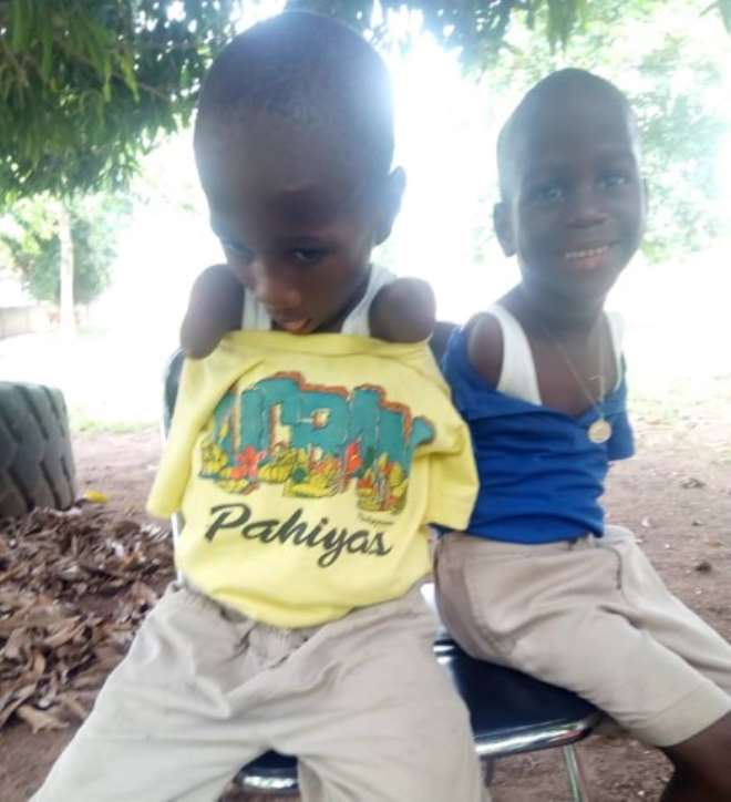 612201932609 j5fqi7t2gb some physically challenged children living with  louisa enyonam ansah 2
