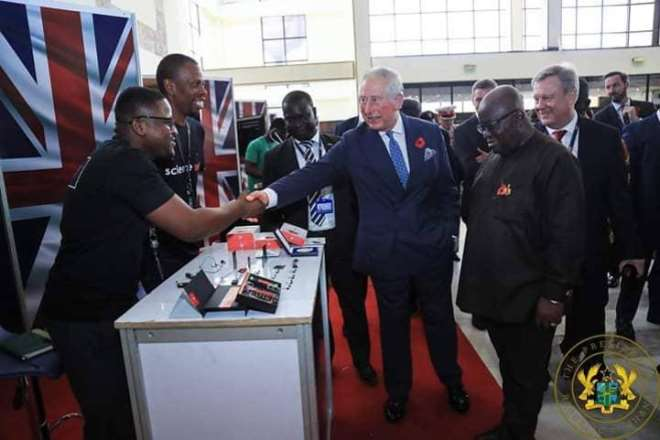 630201982537 m6itl8w331 the prince of wales and president akufoaddo appreciating the project