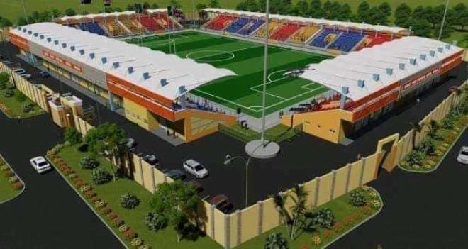 630202151458 n6itl8w331 img 20210630 wa0060 1 - Hearts of Oak rubbishes 5,000 seater stadium at Pobiman proposal reports
