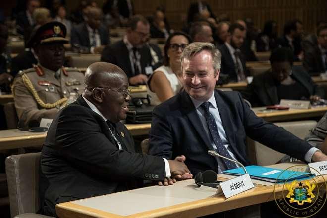 710201924421 0eu2xljwwr president akufoaddo with jeanbaptiste lemoyne secretary of state to the minister for europe and foreign affairs