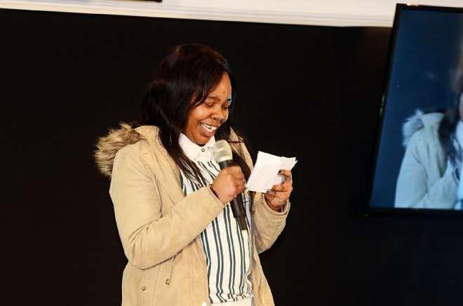 Ithemba Trust Beneficiary Keletso Mokoena Shares How Her Life Has Changed Since Receiving A Full Circle Bursary