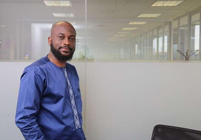 Noel Kojo-Ganson- Chief Marketing Officer, MTN