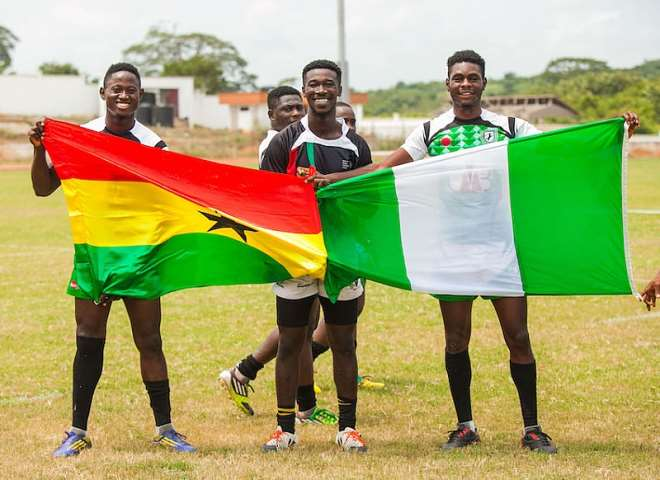 W3 The Spirit And Value Of 'solidarity' Was The Hallmark Of The Inaugural Ghana-nigeria Presidents' Cup On 3 August 2019 At The Nduom Stadium In Elmina-ghana..jpeg