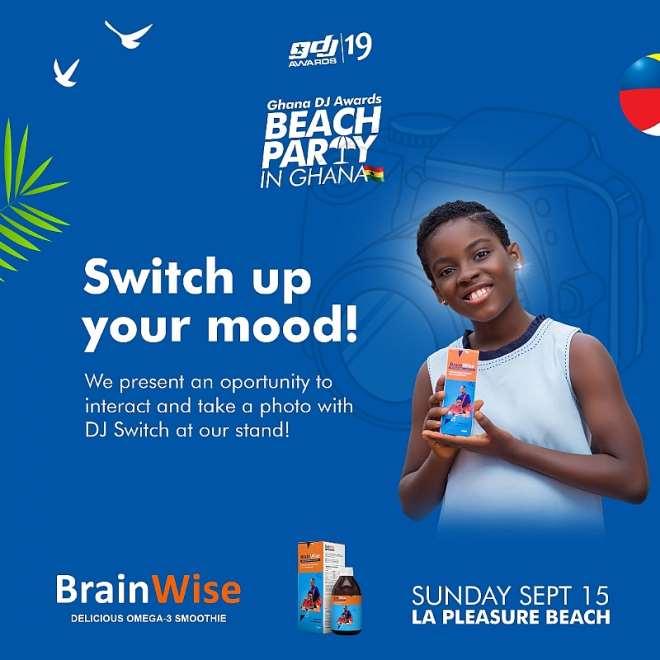 Beach Party In Ghana Brainwise