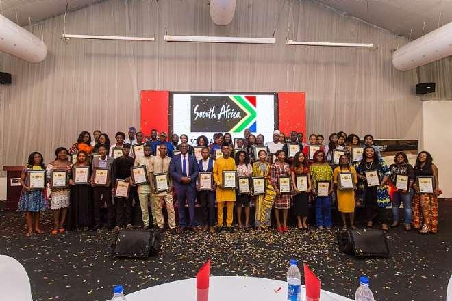 Sa Specialist Graduants Lagos