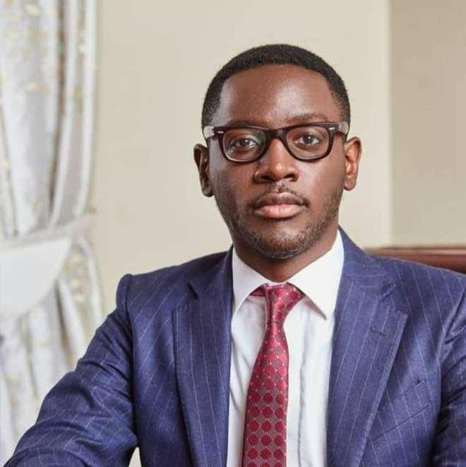 Author:V.L.K Djokoto, Business and Media Executive