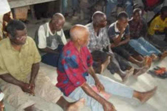 AKWA IBOM STATE, ALLEGED WITCHES AND WIZARDS
