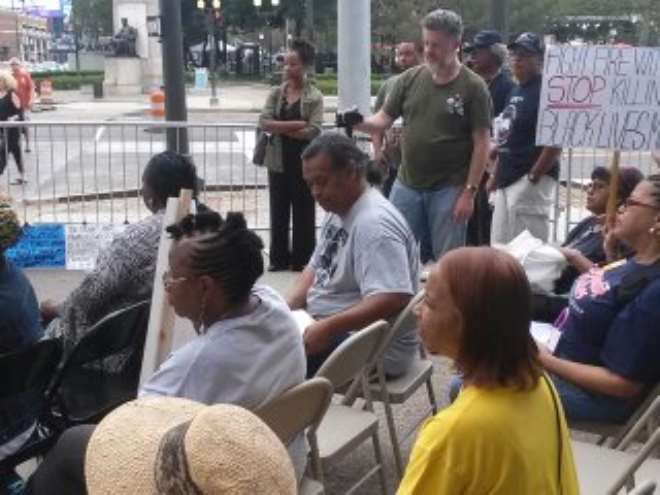DETROIT PEOPLE'S ASSEMBLY, AUG. 29, 2015