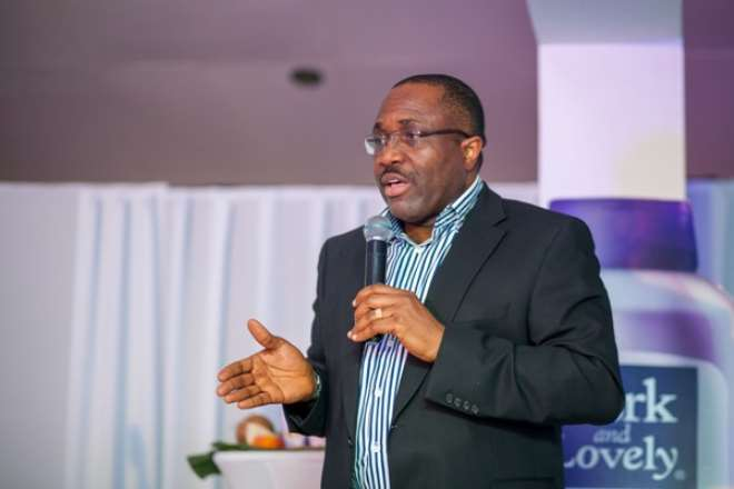"""IDY ENANG - L€""""¢OREAL REGIONAL MD FOR WEST &  CENTRAL AFRICA"""
