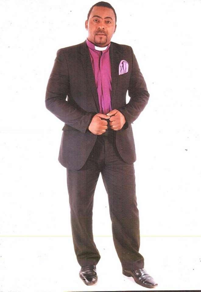Pastor Akatakpo