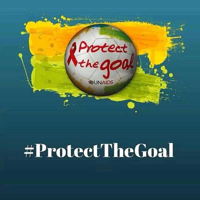 PROTECT THE GOAL