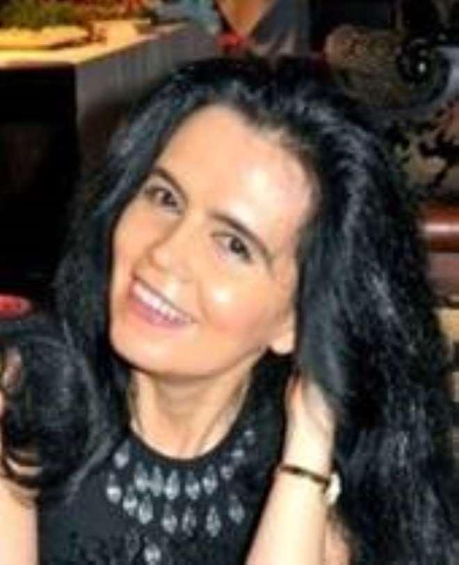 Teresa Studzinski, M.A
