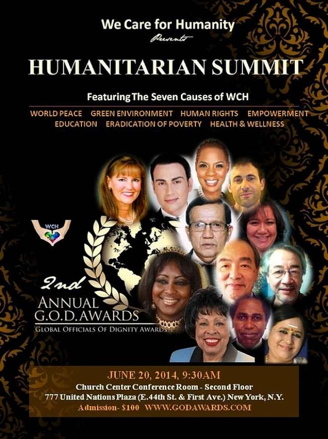 HUMANITARIAT SUMMIT2