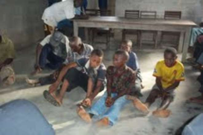 MKPAT ENIN CHILDREN WAITING FOR TORTURE AND DEATH