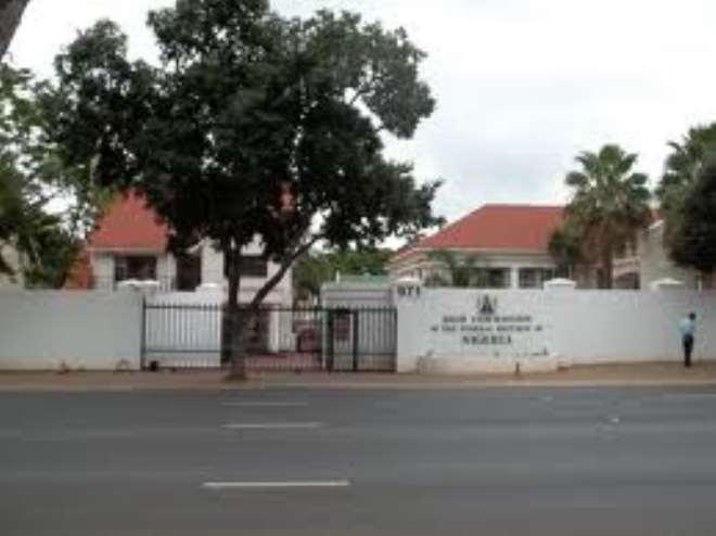 The Nigerian Embassy In Malaysia