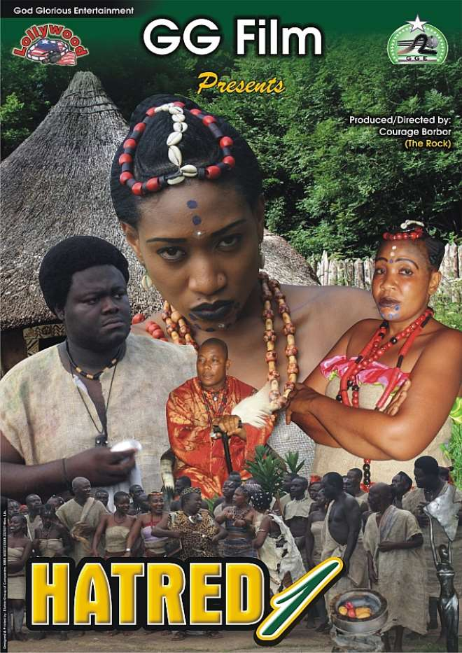 OGE OKOYE SHINES BRIGHTEST IN LIBERIA