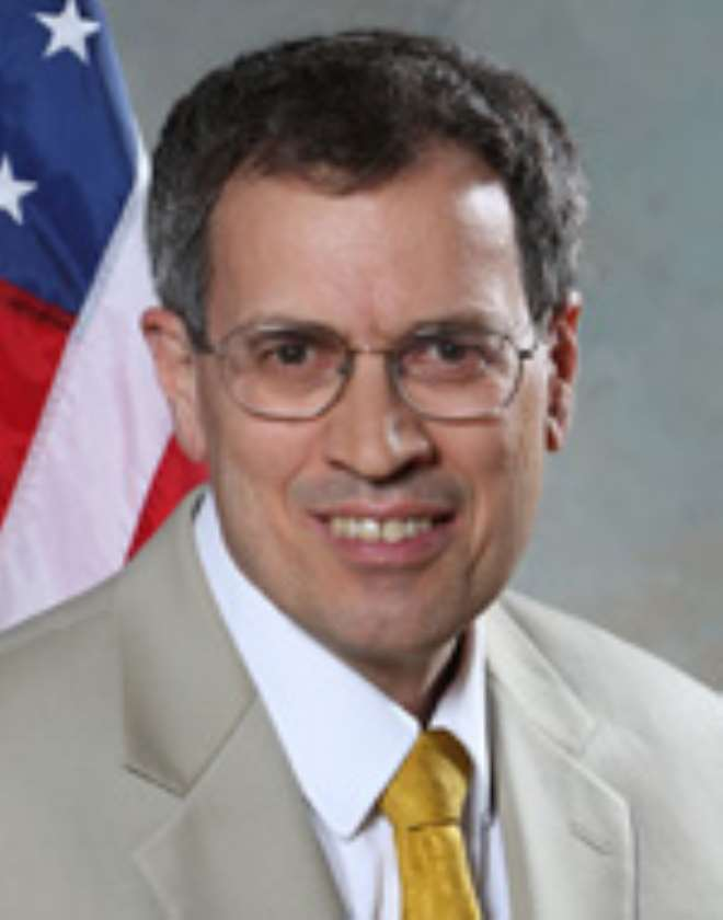 David R. Leffler, Ph.D.
