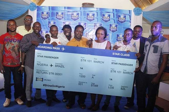 THE 11 LUCKY WINNERS OF STAR WIN A TRIP TO BRAZIL PROMO4