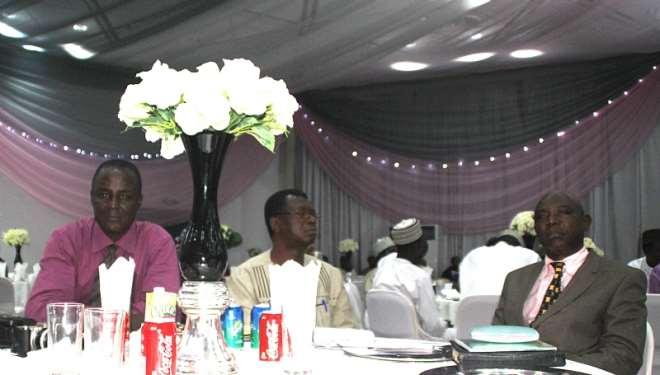 Ugochukwu Ejinkeonye, Bede Ogu, Precious Ahiaogu