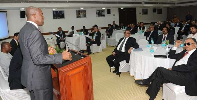 VEEP ADDRESSING CAPTAINS OF INDIAN INDUSTRY (1)