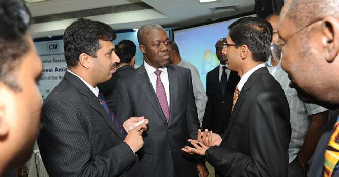 VEEP INTERACTIND WITH SOME CAPTAINS ON INDIAN INDUSTRY (1)