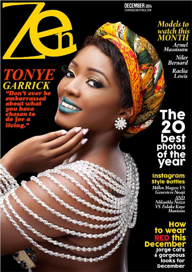 zenmagazineafricadecember2014coverwithtonyegarrick