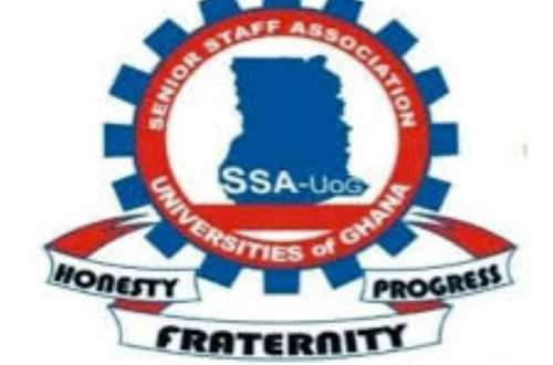 Universities Senior Staffs Strikers Resumes Work On Monday