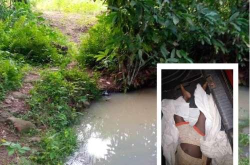 Girl drowns in-stream at Abura-Adabodo