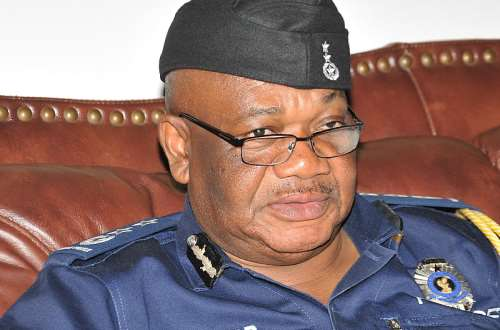 'Level-headed, cool, very articulate Dampare will succeed as IGP' – Ex IGP John Kudalor