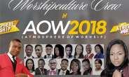 TWC Media Set For Atmosphere Of Worship 2018