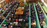 Uganda: Parliament must reject bill imposing death penalty for gay sex