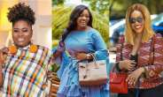 Jackie Appiah, Joselyn Dumas, Others Unveiled At 'The Perfect Picture-10years Later' Launch