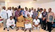 Ghanaians In Finland Show Massive Confidence For Akufo-Addo