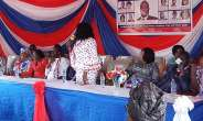 Women Are Battle Ready Behind NPP — Women Group