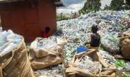St. Kizito High School Students Earn Money From Waste Recycling