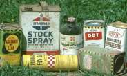 15 percent of pesticide products in Kenya are fake