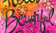 Beautiful soul in a world of ugly people