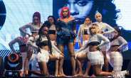 Niniola Puts On An Electrifying Show At The Human Radio Concert