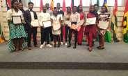 Naadiatu-Bagigah Bawah Among Winners Of AYE Awards 2019