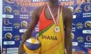 Team Essifie Wins Carboo Beach Volleyball Tournament at Nungua Sango Beach