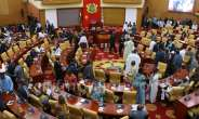 Sensibility of Ghanians On 450-seater Parliament New Chamber Key-Majority Leader